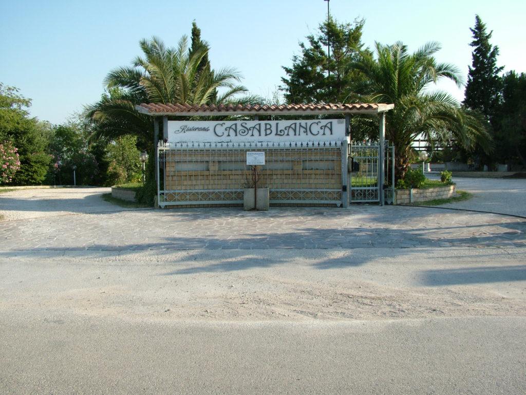 Ristorante Casablanca